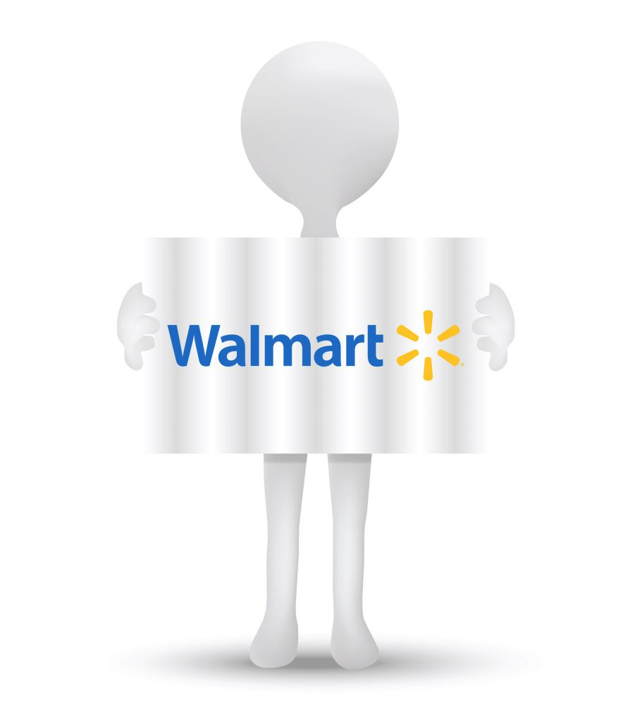 Walmart Marketplace 2-day shipping